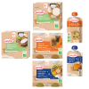 Babybio - Pack Sans Protéine De Lait De Vache - Nos packs bébé