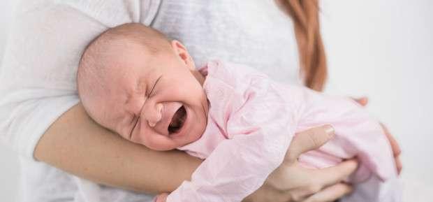 Inconfort digestif : quelles solutions pour bébé ?