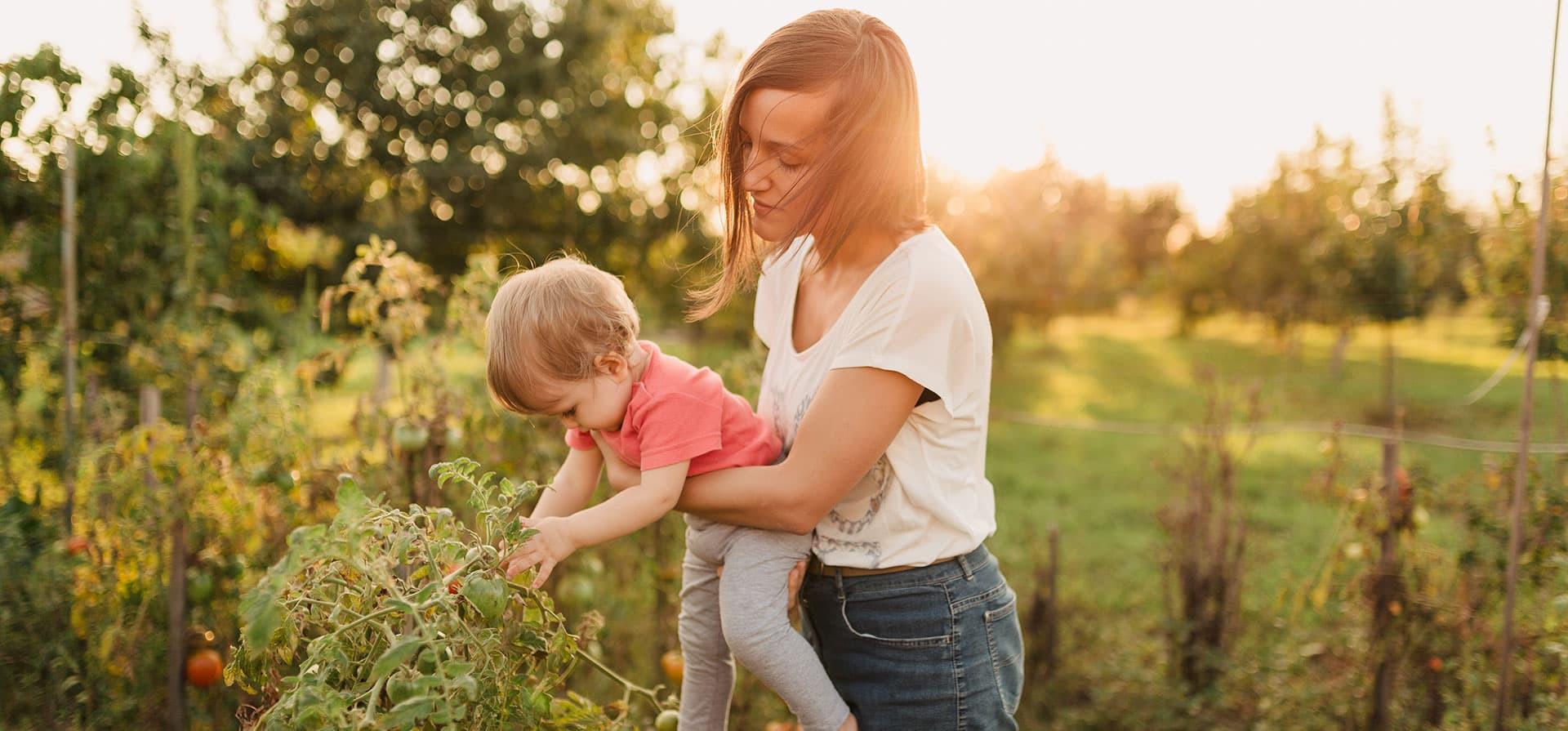Les 5 bonnes pratiques pour une consommation plus responsable avec bébé