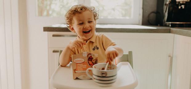 5 astuces pour faire manger bébé à l'heure du repas