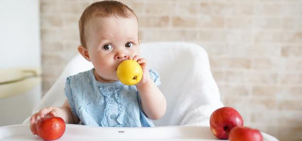Comment introduire les fruits dans l'alimentation de bébé ?