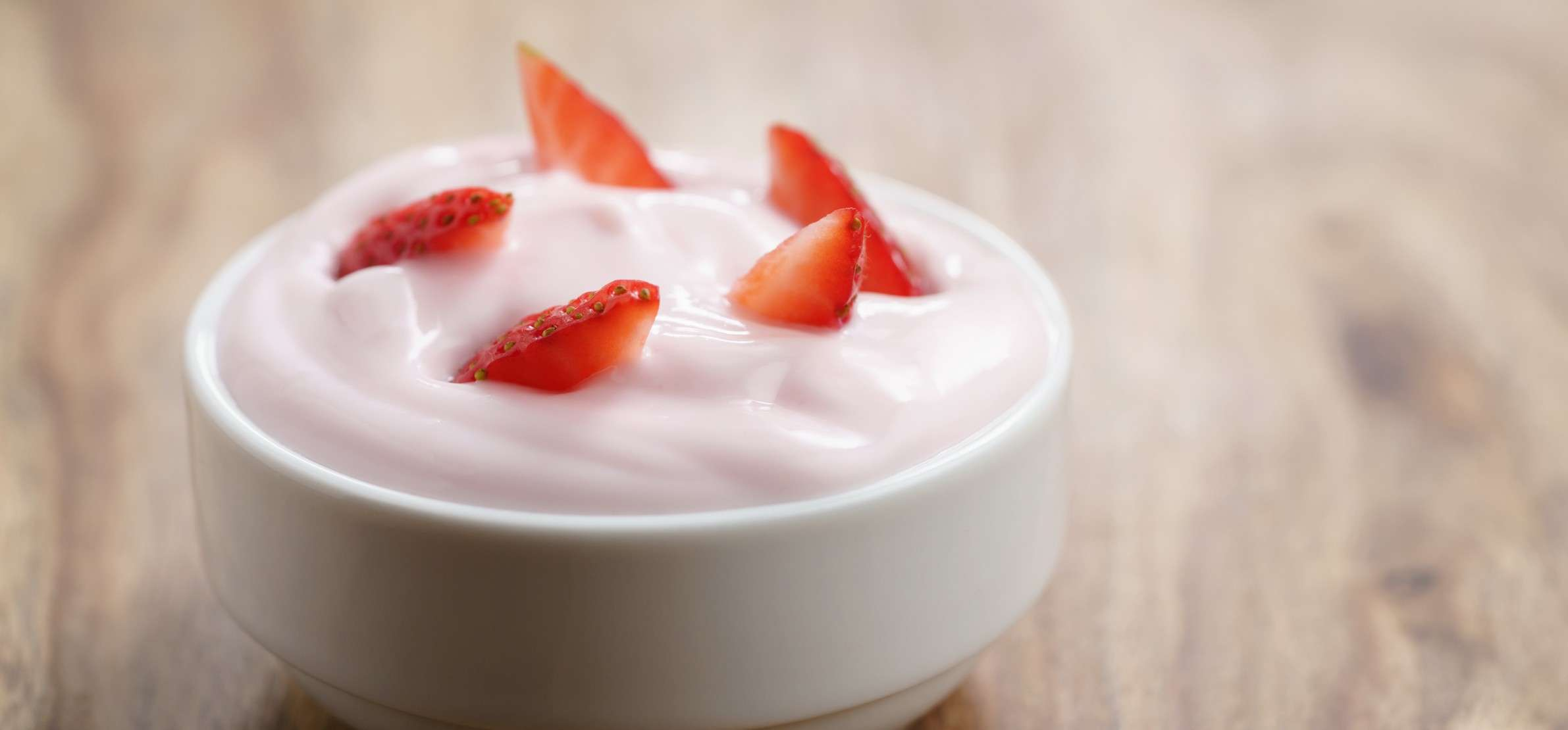 Recipe Strawberry mousse