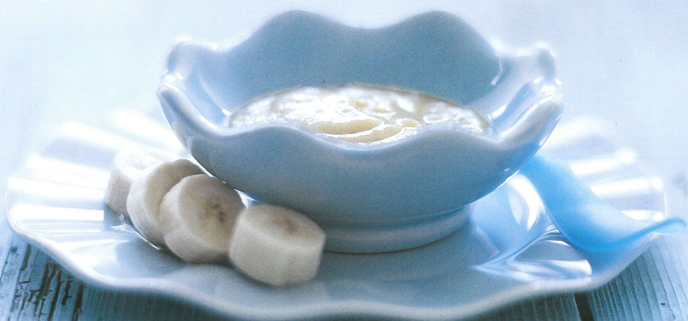 Recipe Banana Coulis