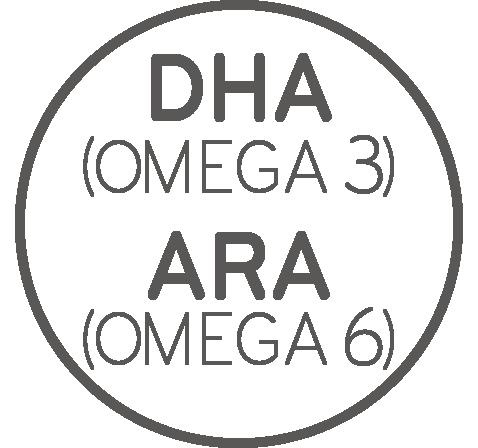 DHA+ARA