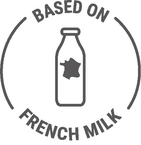 French milk